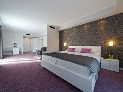 Junior suite ssv