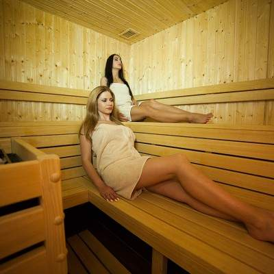 Sauna 003