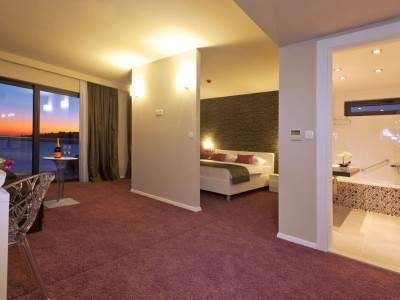Junior Suite Deluxe - pogled na more